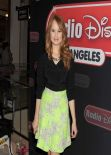 Debby Ryan Cute Photos - Meet & Greet In Glendale - November 2013