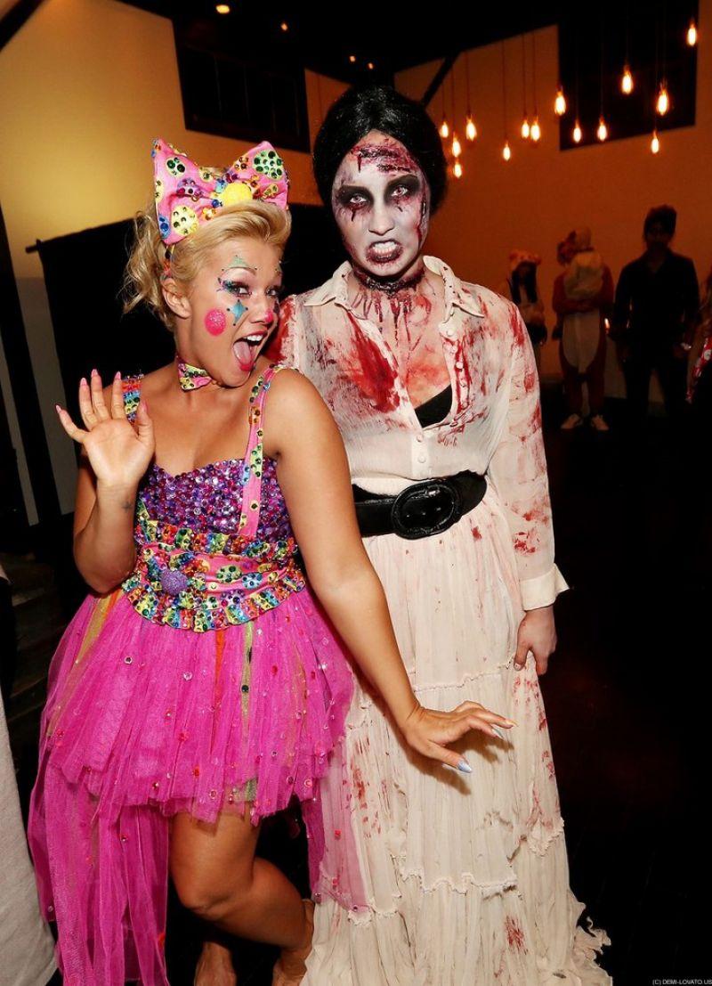 Lovato - Halloween Party - October 2013