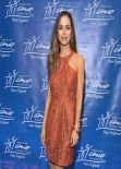 Eliza Dushku at ACA New England`s Campership Fund event - Boston November 2013