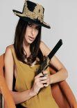 Emily Ratajkowski Photoshoot - Stone Cold Fox - La Bandita
