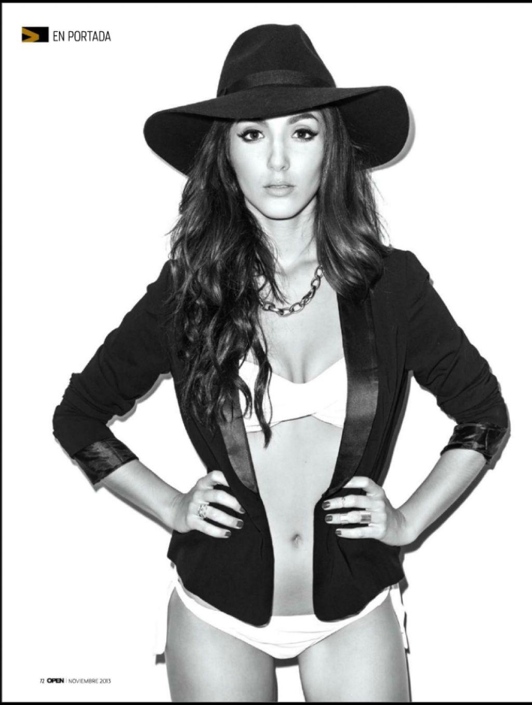 Behati Prinsloo 2014 Street Style Erendira Ibarra – OP...