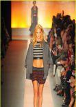 Erin Heatherton - Colcci Spring/Summer 2014 Fashion Show in Brazil