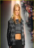 Erin Heatherton - Colcci Spring/Summer 2014 Fashion Show in Brazil