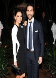 Eva Longoria - Museo Jumex Opening Welcome Dinner in Mexico City - November 2013