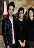 Gemma Arterton at SAVING MR. BANKS Movie Private Screening in London