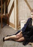 Gemma Arterton - Marie Claire UK Photoshoot - 7 High Quality Photos