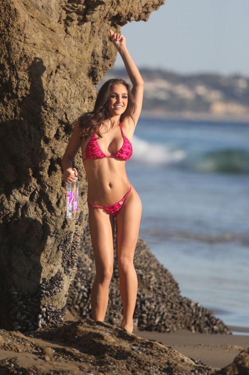 Jaclyn Swedberg In A Bikini 138 Water Bikini Photoshoot