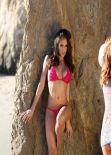 Jaclyn Swedberg in a Bikini - 138 Water bikini photoshoot in San Diego
