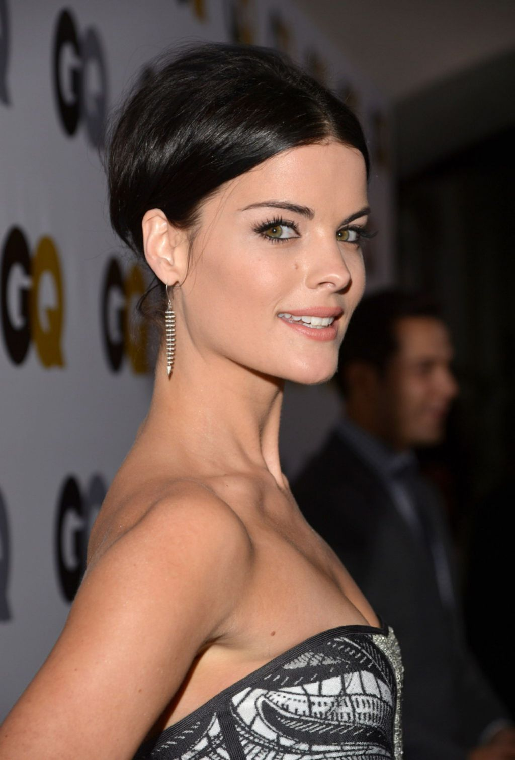 Jaimie Alexander - GQ Men Of The Year Party in Los Angeles