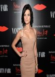 Jaimie Alexander Red Carpet Photos - Launch Of The Banana Republic L