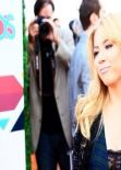 Jennette McCurdy on red Carpet - 2013 HALO Awards