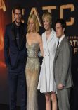 Jennifer Lawrence Red Carpet Photos - THE HUNGER GAMES: CATCHING FIRE Premiere in Berlin