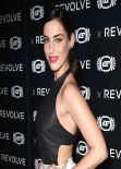 Jessica Lowndes Red Carpet Photos - REVOLVE 10th Anniversary Party