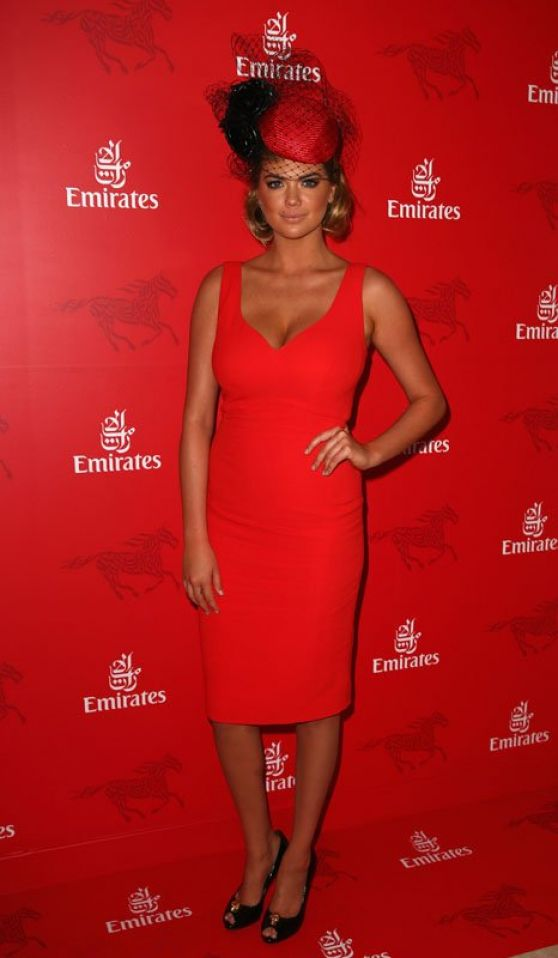 Kate upton dating in Melbourne