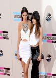 Kendall Jenner at 2013 American Music Awards