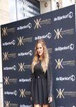 Khloe Kardashian - Kardashian Kollection for Lipsy London Launch in Amsterdam