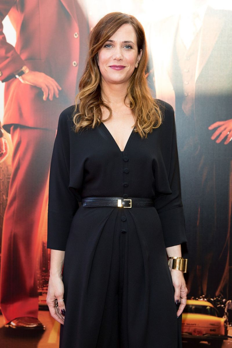 Kristen Wiig at ANCHORMAN 2: THE LEGEND CONTINUES Premiere in Sydney