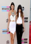 Kylie Jenner Red Carpet Photos - 2013 American Music Awards