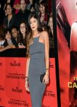 Kylie Jenner Red CArpet Photos - at THE HUNGER GAMES: CATCHING FIRE Premiere in Los Angeles