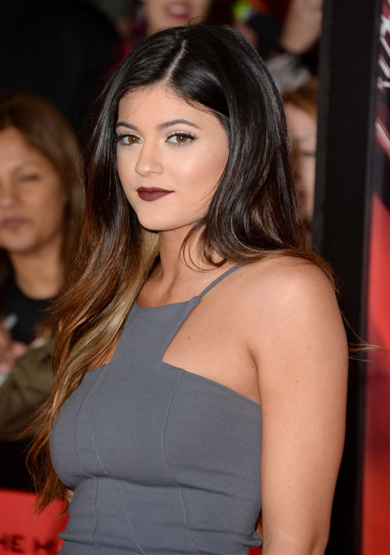 Is Kylie Jenner The New Katy Perry Reality Star Wants To: Kylie Jenner Red Carpet Photos