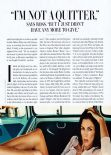 Liberty Ross in VANITY FAIR Magazine - December 2013 Issue