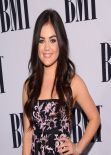 Lucy Hale at BMI Country Awards in Nashville
