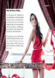 Macri Elena Vélez Sánchez - Revista STAGE (Colombia) - August/September 2013 Issue