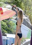 Magdalena Frackowiak Bikini Photoshoot - Victoria