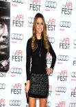 Maria Menounos on Red Carpet - LONE SURVIVOR Movie Premiere in Hollywood