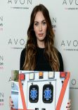 Megan Fox - Launches the Avon Foundation - November 2013