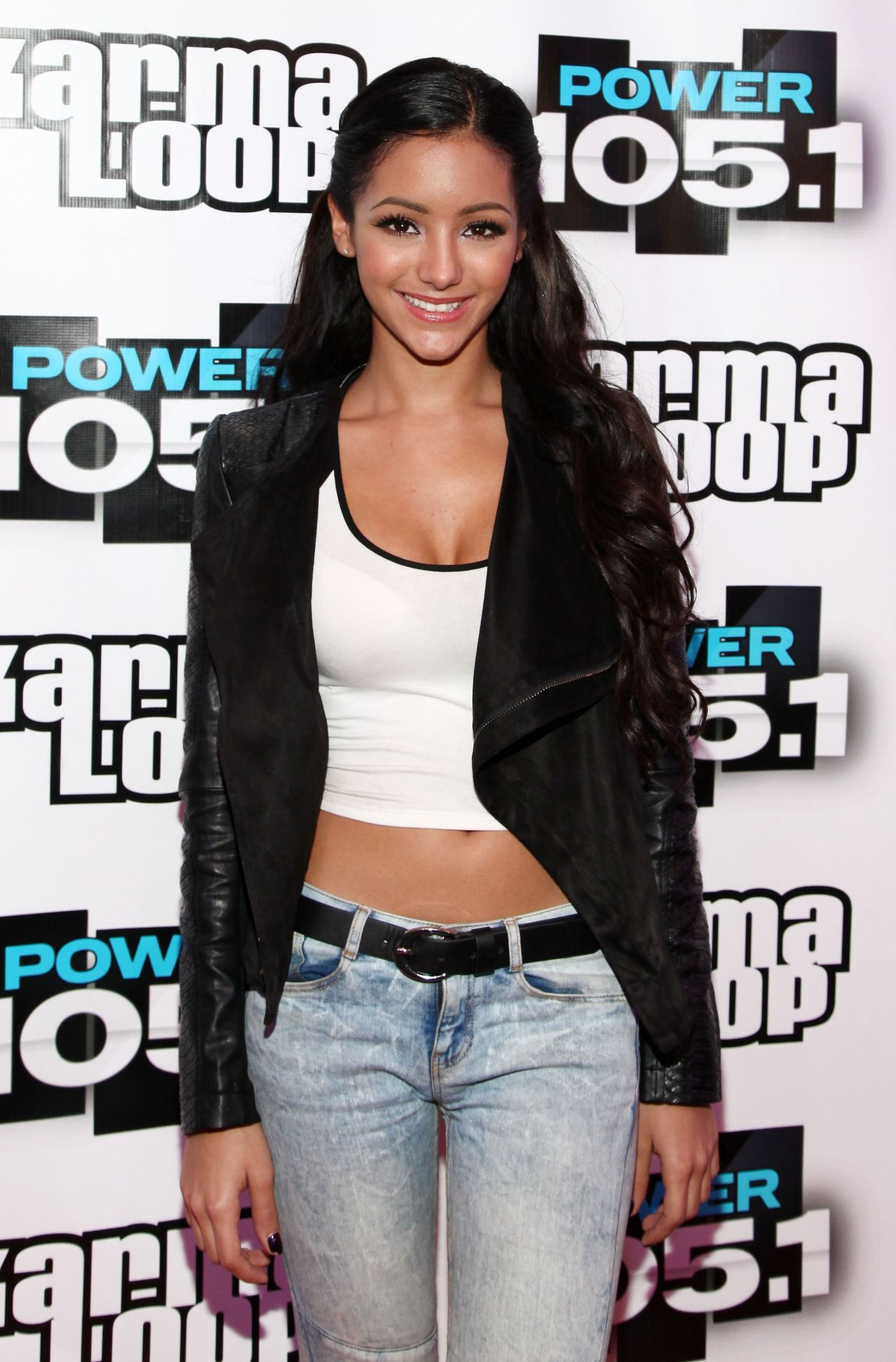 melanie-iglesias-at-power-105.1-s-powerh