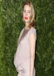 Melissa George Atttends Vogue Fashion Fund Awards