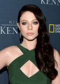 Michelle Trachtenberg on Red Carpet