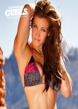 Miesha Tate - FITNESS GURLS Magazine - December 2013 Issue