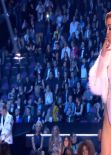 Miley Cyrus Smoking Weed Accepting Best Video - 2013 MTV Europe Music Awards