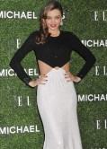 Miranda Kerr - Celebrates Elle Japan cover in Tokyo, Japan