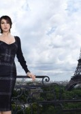 Monica Bellucci - PRESTIGE Magazine (Hong Kong) - October 2013 Issue