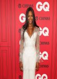 Naomi Campbell at GQ Men of the Year Awards in Sydney
