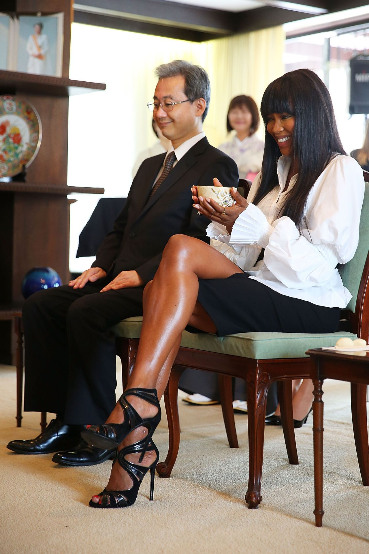 Секс чайная церемония 11 фотография
