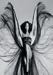 Naomi Campbell Photos From TASCHEN Magazine - Winter 2013-2014