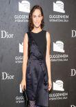 Natalie Portman - 2013 Guggenheim International Gala
