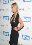 Nicola McLean Hot Pics - NOW Magazine Christmas Party in London - November 2013