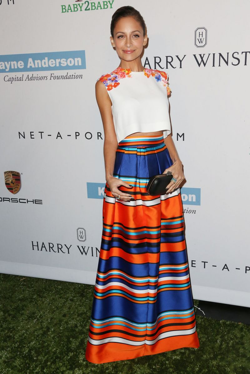 Nicole Richie - 2nd Annual Baby2Baby Gala in Culver City