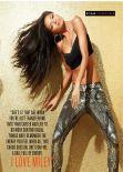 Nicole Scherzinger - FHM Magazine (India) - November 2013 Issue