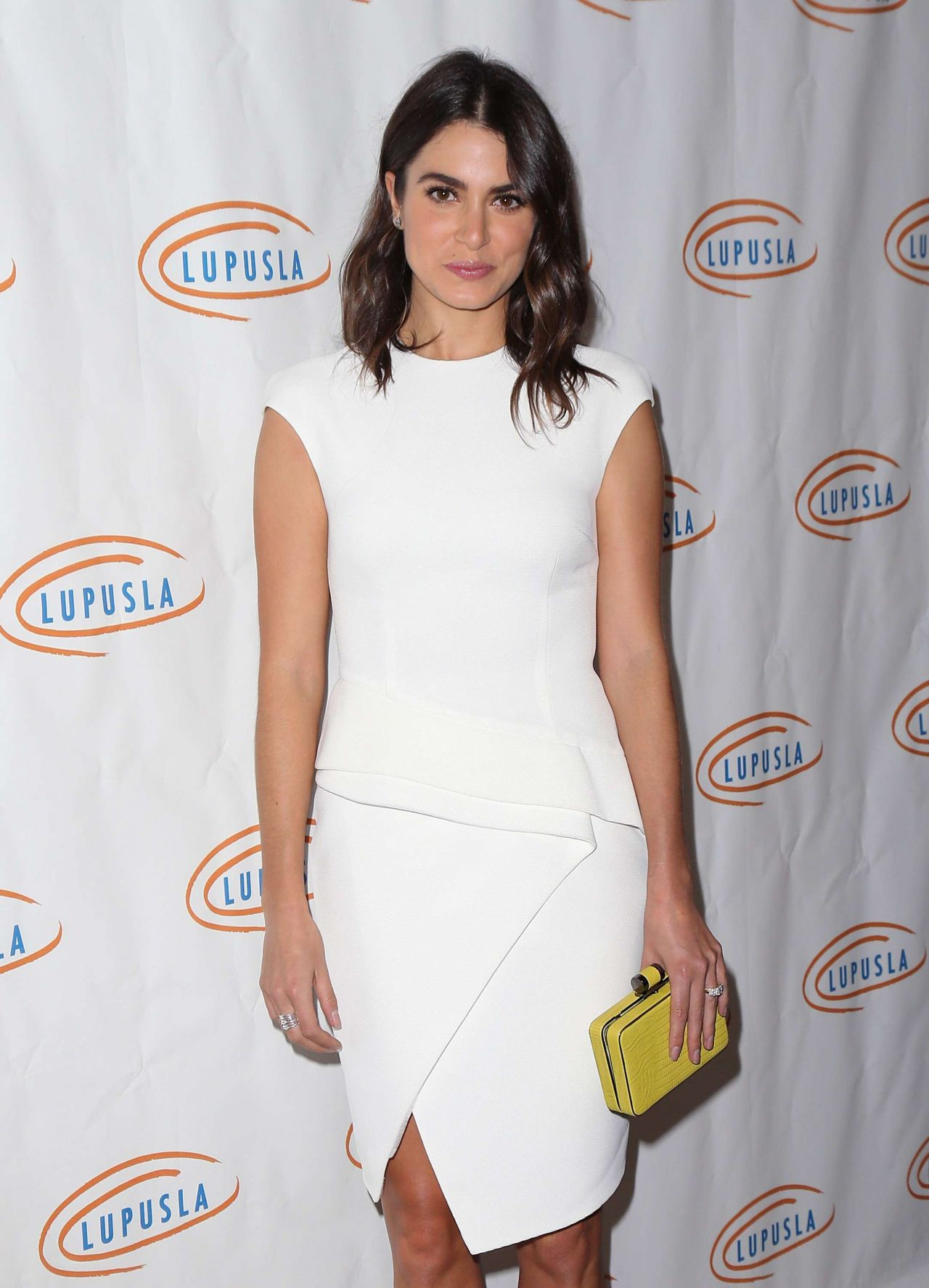 Nikki Reed at Lupus LA Hollywood Bag Ladies Luncheon Beverly Hills