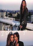 Nina Agdal Photoshoot - BEBE : Holiday - November 2013