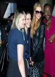 Paris Hilton Style - at LAX Airport - November 2013