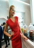 Petra Nemcova - The Holiday Gift Giving Season Kick Off in New York City
