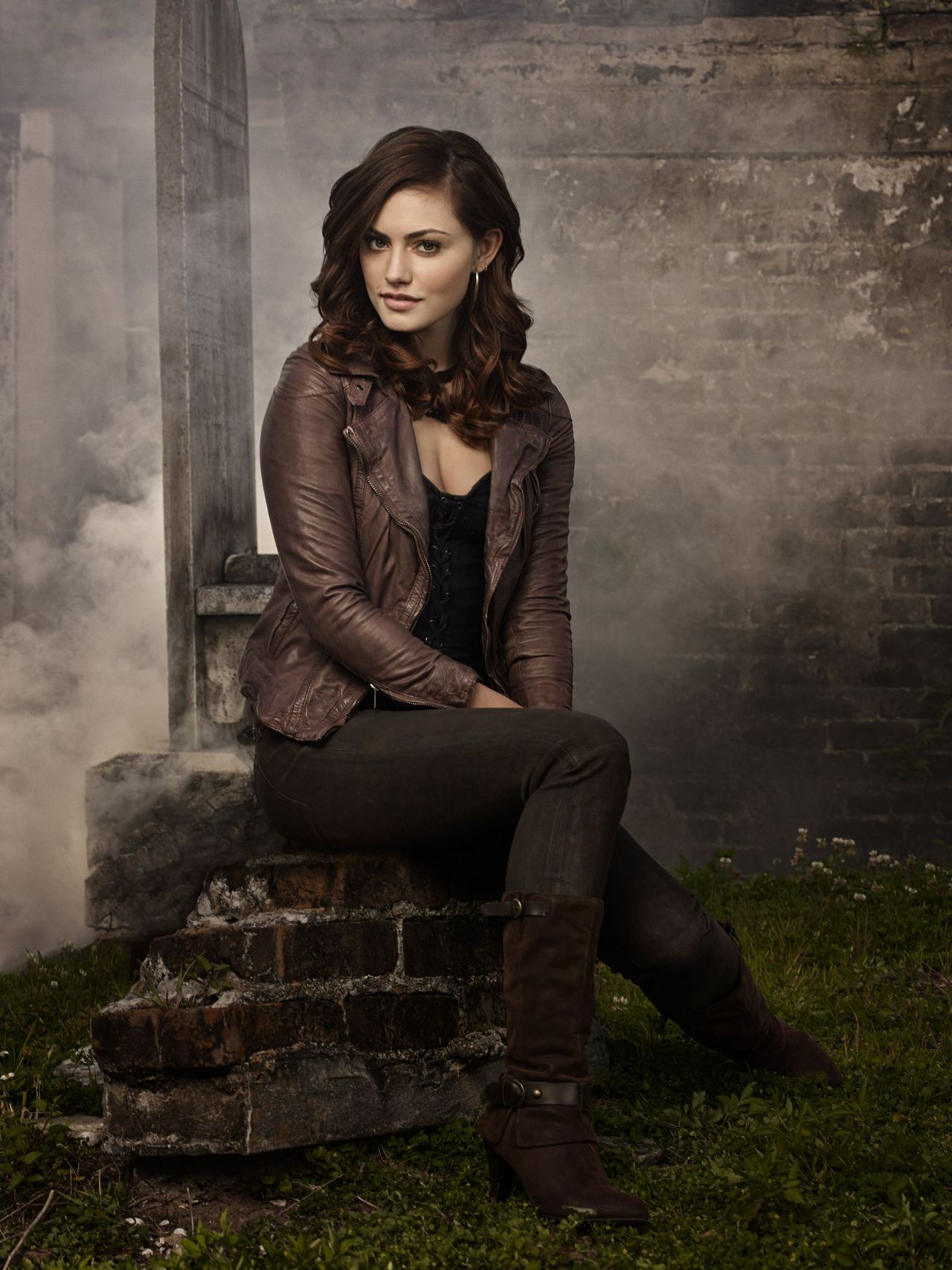 phoebe tonkin the originals season 1 promo photos. Black Bedroom Furniture Sets. Home Design Ideas