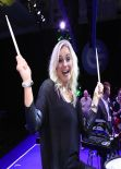 Pollyanna Woodward at The Gadget Show Live 1st November 2013